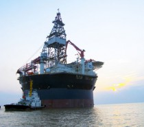 Sevan Drilling Signs Charter Contract with LLOG