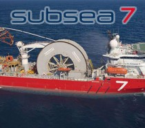 Subsea 7 S.A. awarded Ehra North contract