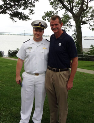 Crowley Maritime Security Award