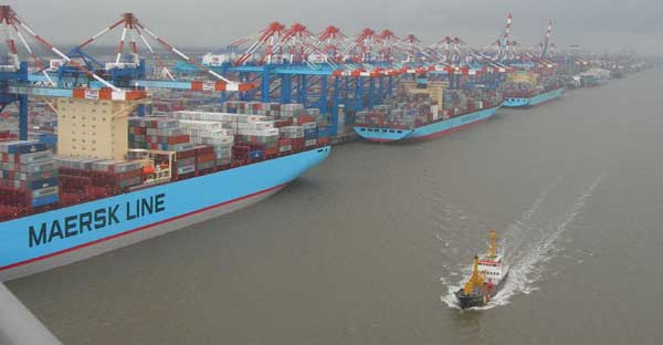 maerskline-new technology